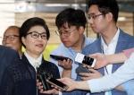 '사기혐의 첫 재판' 박…