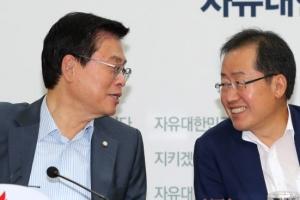 """담뱃값 인하 발의한다는 한국당…추미애 """"자신들이 올려놓고.."""""""