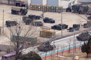 뿔난 동두천, 미8군 사령관 '미군 잔류' 발언에 반발