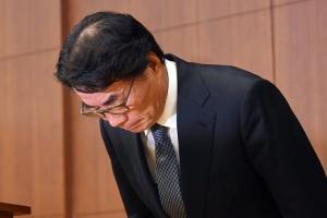 '운전기사에 폭언' 종근당 회장 사과