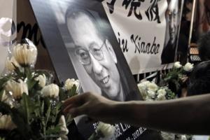 """중국, """"류샤오보 노벨상 수상은 모독…우리 법대로 처리한 것"""""""