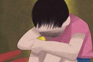 """3살 남아 개목줄에 매단 비정한 부부…""""질식사 추정"""""""