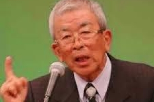 '위안부 문제에 앞장' 日정치인 모토오카·오카자키 잇단 별세
