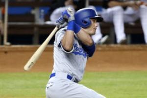 [MLB] 코디 벨린저 다저스 루키로는 첫 사이클링 히트 기염