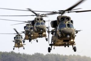 '전투용'은 커녕…빗물 새는 수리온 헬기 총체적 부실