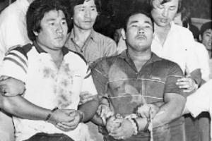 [그때의 사회면] 사건(3) 서진룸살롱 살인/손성진 논설주간