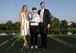 'LPGA US여자오픈' 우승…