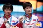 세계수영선수권 '은메달…