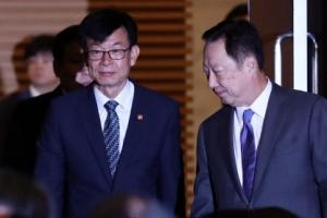 """김상조 """"기업 스스로 지배구조 개선해야 전경련 사태 없다"""""""
