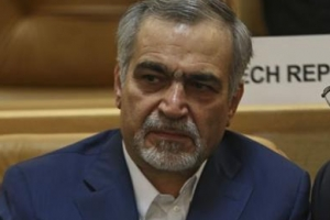 로하니 이란 대통령 친동생 체포돼