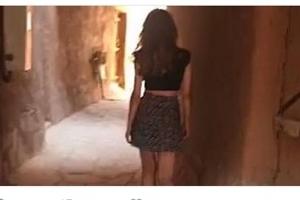 사우디 여성 '미니스커트' 차림 논란…'구속해야' vs '자유다'