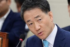 """박능후 후보자 """"복지정책 예산 확보 중요""""…재정지출 축소엔 회의적"""