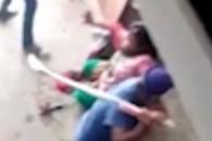 딸 낳았다고…시집 식구에게 폭행 당한 인도 여성