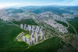 환경문제 꾸준…'숲세권'이 주거가치 결정 한다