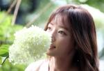 송하윤, 꽃보다 아름다운…