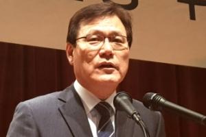 """최종구 신임 금융위원장 """"빚 권하는 폐습 없앨 것"""""""