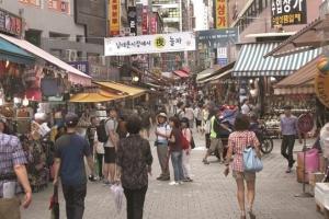 [2017 서울미래유산 그랜드 투어] '경성의 월스트리트' 한국은행 앞 광장·'원조 유…