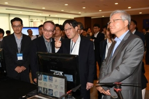 철강 첨단 플랫폼·3D 가상건설… 포스코 'SF 혁신'