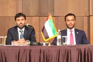 UAE, 서울서 '카타르 단교' 외교전