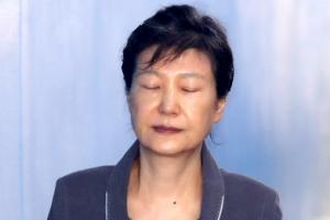 박근혜 재판 TV 생중계 될까?…대법원, 이르면 오늘 결정