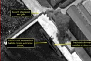 """""""가까운 미래 北SLBM 추가 발생 가능성···움직임 포착"""""""
