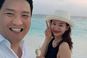 배우 서유정, 3살 연상 회사원과 9월 결혼