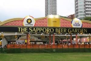 일본 삿포로맥주 축제 20일부터 8월 15일까지 열려