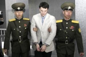미국, 8월말부터 북한 여행 금지…웜비어 사망 여파