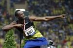 은퇴 앞둔 볼트, 100m 9초…