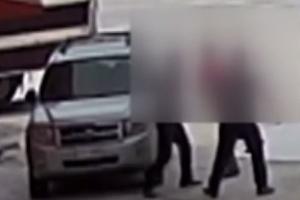 부하 직원에 무차별 각목 폭행한 임원…하반신 마비 위기
