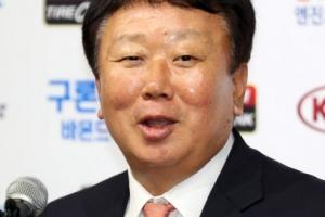 """선동열 대표팀 감독 """"대표 선수들, 자부심·책임감 가져달라"""""""