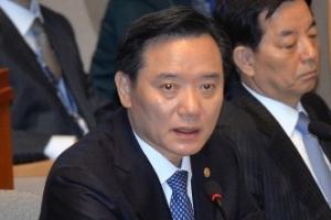 변협, 김현웅 전 법무부 장관에 '변호사 개업 자제' 권고