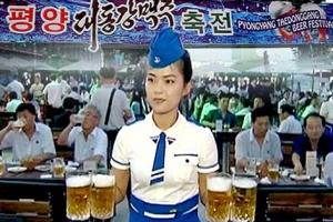 [씨줄날줄] 대동강맥주축전/이순녀 논설위원