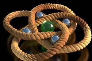 DNA부터 우주의 비밀까지…매듭 풀면 풀린다