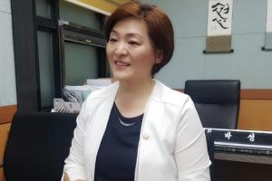 4명의 생명 구한 지방의원 '천사의 키스'