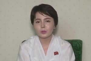 """임지현 """"나는 다시 북한으로 간다"""" 메시지…사진까지 챙겨 자진 입북 무게"""