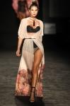 '화끈한' 콜롬비아 패션…
