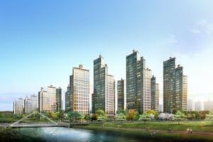 외곽순환도로 인근 아파트, 산업·유통단지 조성으로 몸값 '상승'