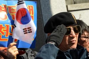'박근혜 청와대' 믿고 어버이연합에 거액 빌려준 탈북자, 소송 제기