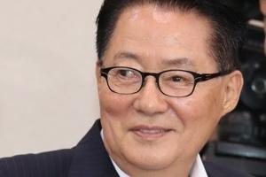 """박지원 """"추미애 대표가 'DJ의 딸'?…불쾌해하셨다"""""""