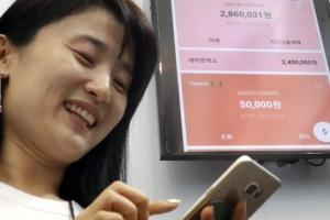 카카오뱅크 대출…중신용자도 1억 5000만원 한도·최저금리 연 2.86%