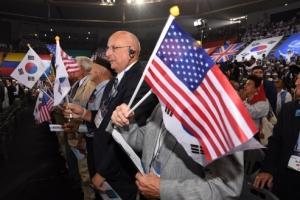 트럼프, 7월 27일 '한국전쟁 참전용사 정전기념일' 선포
