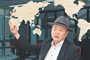 [인터뷰 플러스] 보험중개업 글로벌 리더…'금융강국 대한민국'을 말하다
