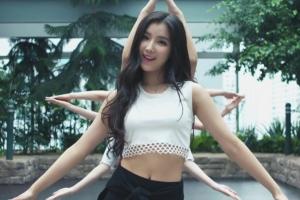 청순과 애교가 만나면…신인 걸그룹 엘리스 '나의 별' 안무 영상