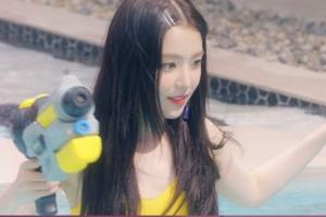 서머퀸 도전하는 레드벨벳…스페셜 영상 공개