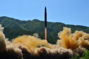 북 ICBM 아니라는 러…의도된 어깃장? 탐지 무능력?
