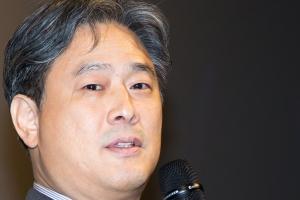 """박찬욱 """"모험 두려워하지 않던 감독으로 기억됐으면"""""""