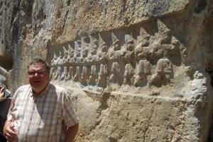 ['문명의 모자이크' 터키 발굴 현장을 가다] 3600년 된 신전·씨앗 창고… 대제국의…