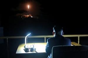 [北, ICBM급 2차 발사] 北, 대기권 재진입 시험 가능성… '9~10월 北·美 대화' 관측…
