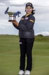 이미향, LPGA 스코틀랜드…